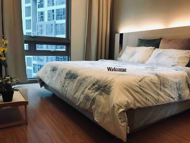 Comfy Ensuite Room in Bukit Bintang, KL
