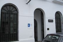 SIERRA ARACENA, GRUTA DE LAS MARAVILLAS..