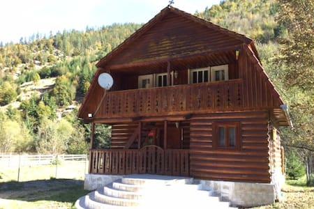 NEW!-Private room-Apuseni Mountains-Casa Albac