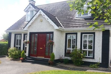 Gingerbread House - Carrick-On-Shannon