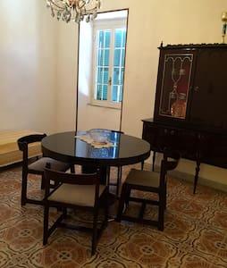 Appartamento completo 65mq - Segni