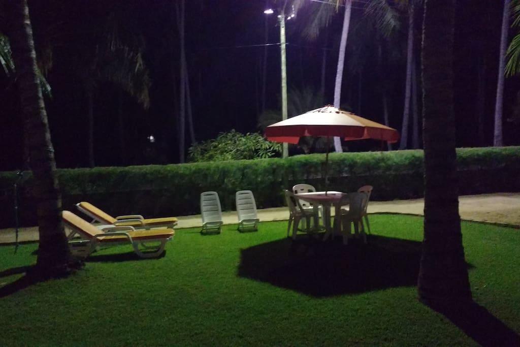 Jardim Frente Casa