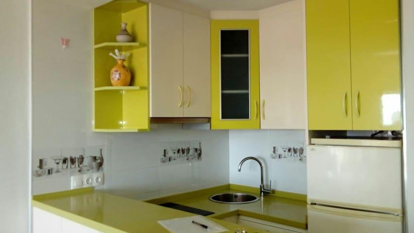 Precioso apartamento - Torrevieja - Appartement