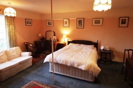 PERIOD HOUSE QUIET LOCATION - Gillingham - Casa