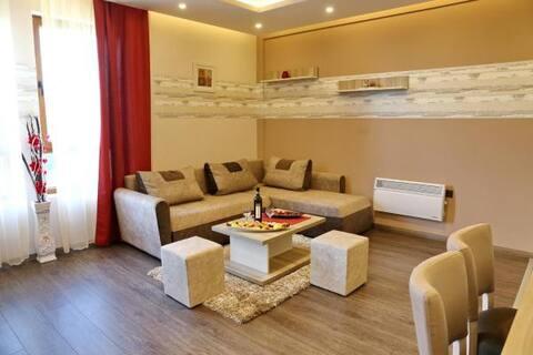 Apartman AstoriaLux K16