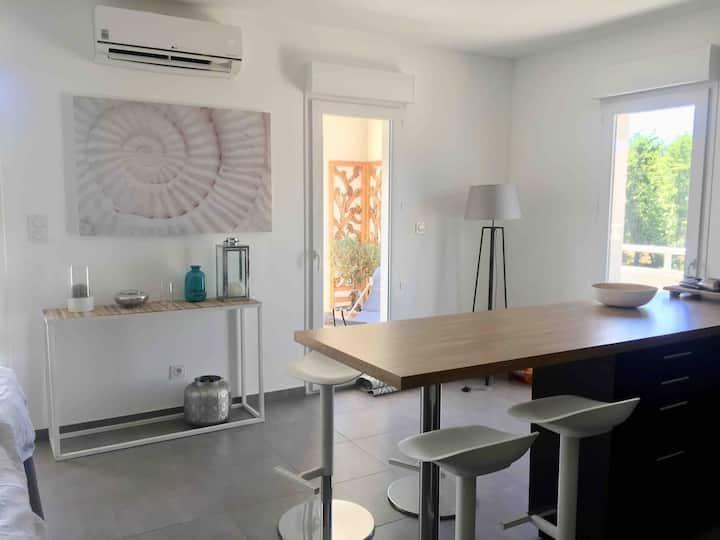 Appartement Corse du sud
