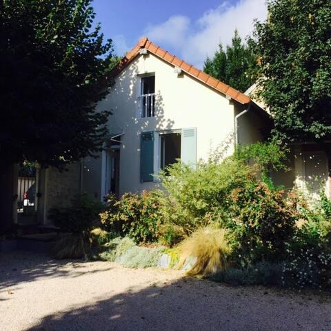 Maison de charme à Meudon