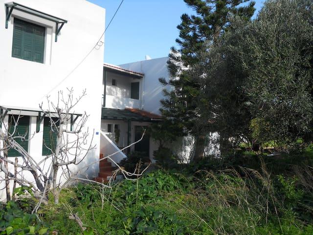 Aristos - Koutouloufari - Appartement