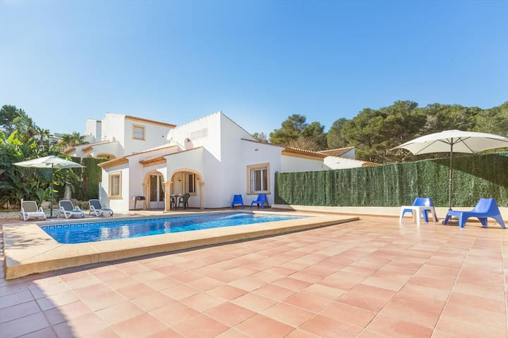 Holiday home Monte Rojo 2 pax
