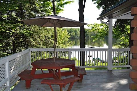 Cottage on Summit Lake