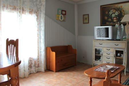 Apartamento Poset con Jardín - Villanova