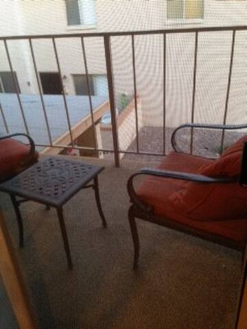 My place to Enjoy - Fountain Hills - Condominio