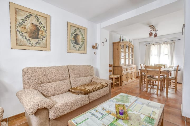 Comfy Holiday Home in Carcabuey