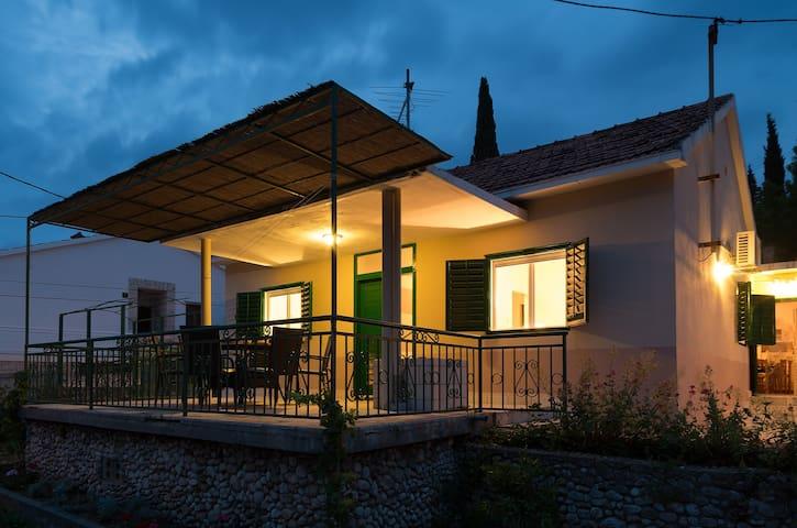 Best vacation spot - Mala Kuca Bol - Bol - Huis