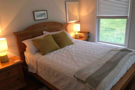 Private Bedroom and Bathroom in MTK