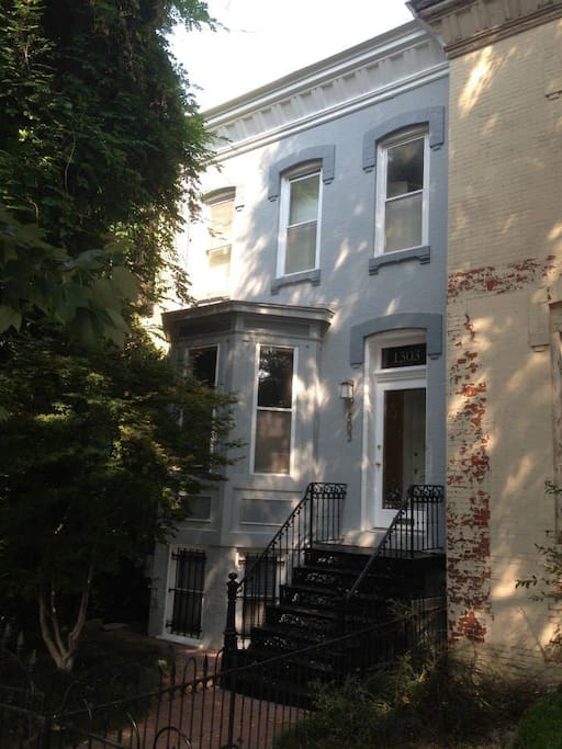 dupont english basement apartments for rent in washington district