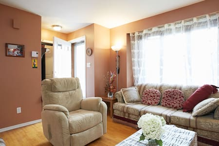 House/maison to rent near Montreal - Laval - Ev