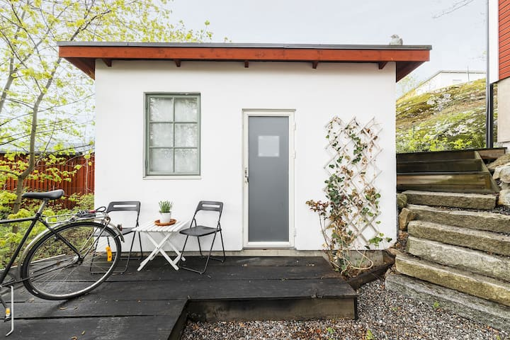 The Cosy White Guest House