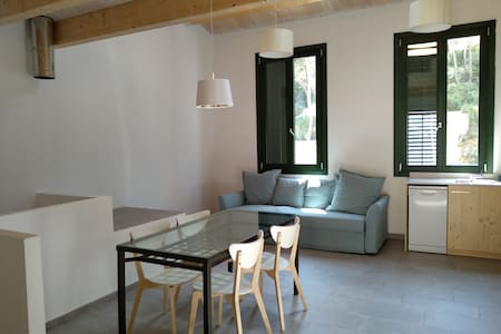Apartment in Sa Tuna beach, Begur -B2