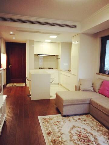 Perfect brandnew apartment near Xixi wetland - Hangzhou Shi - Apartment