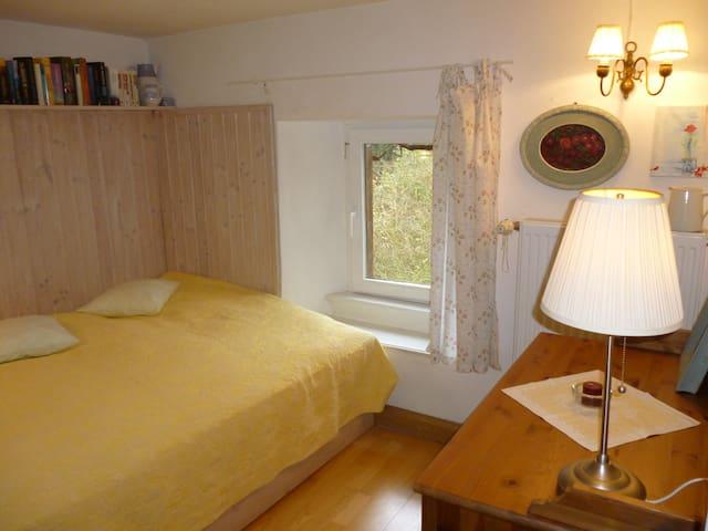 Lieblingszimmer der Gäste (Schlafzimmer 2)
