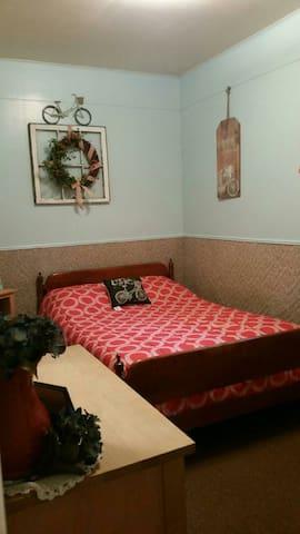 Cozy apartment in Hayward - Hayward - Pis