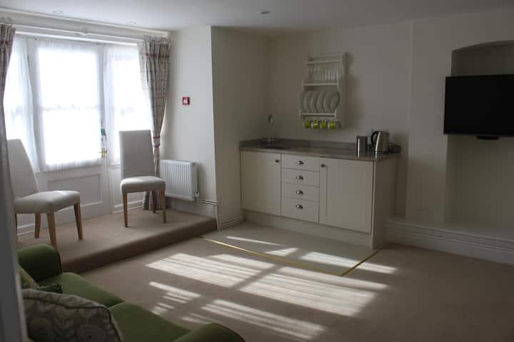 Suite (rooms 1/2) in Beautiful Bed & Breakfast