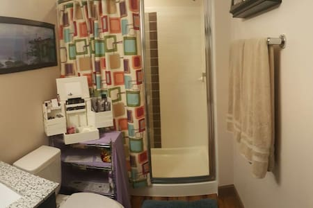 Private Guest Bedroom and Bathroom! - Cedar Park - Wohnung