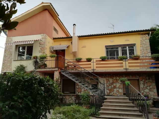 Casa Magnolia singola