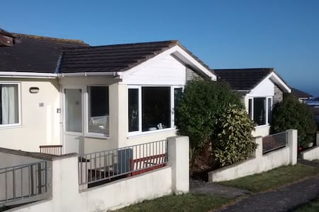 Atlantic Breeze, Widemouth Bay, Bude - Widemouth Bay - Bungalou