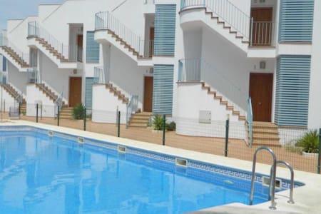 Apartamento de Lujo 100% Nuevo |Piscina | Parking
