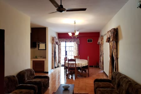 Spacious Apartment in Vytilla, Ernakulam