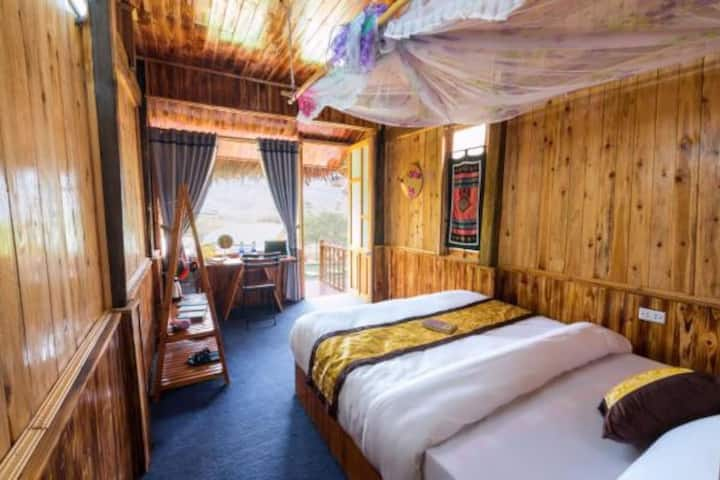 Deluxe Room - Sapa Eco Hugo Homestay