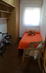 Habitación para una noche en Madrid - Madrid