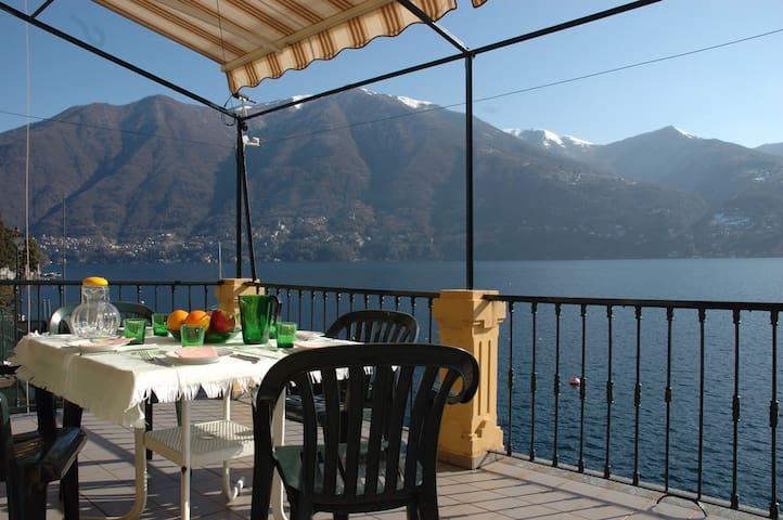 Casa Nicoletta vista lago - Côme - Maison