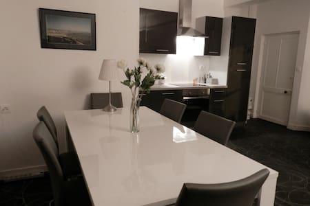 Appartement indépendant 2 chambres - Saint-Jean-d'Angély