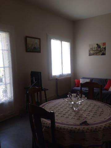 Appartement dans le centre de Perigueux