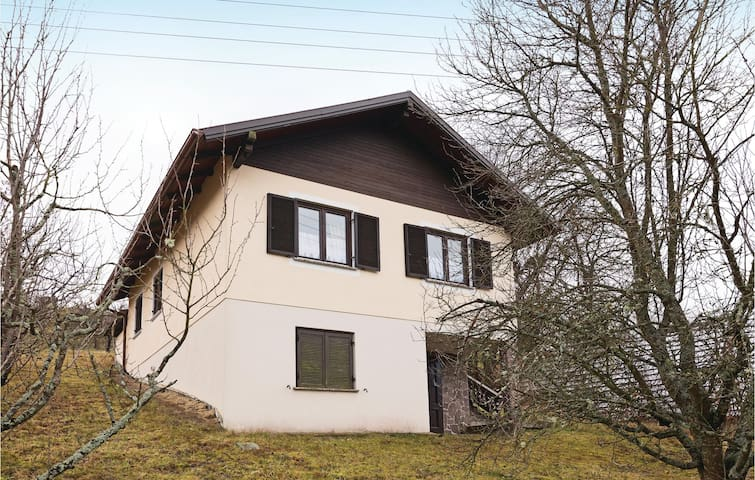 Holiday cottage with 1 bedroom on 53 m² in Güssing