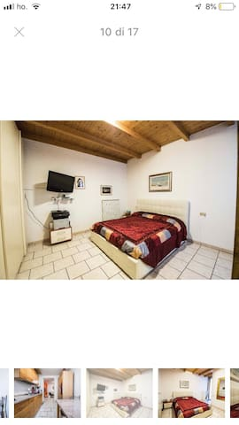 Room in cesano