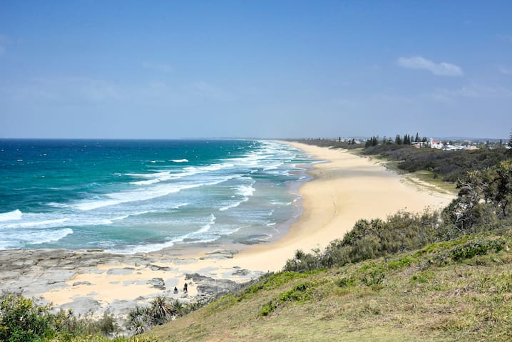 Margo's Beach Getaway