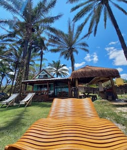 Aconchego Das Águas - Cabana 2