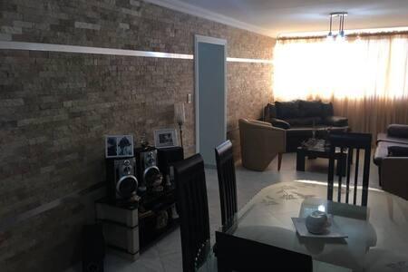 Casa cómoda ubicada en Ciudad Bolívar