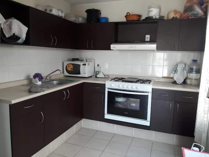 Casa en renta Toluca