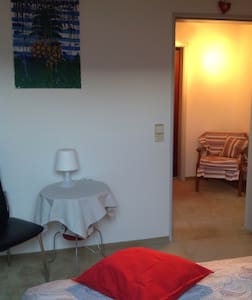 A cosy apartment close to Basel. - Grenzach-Wyhlen - Apartment - 1