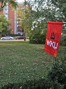 Historic WKU Home Located in Central Bowling Green - Bowling Green - Rumah