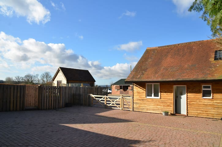 Churchfield Stables