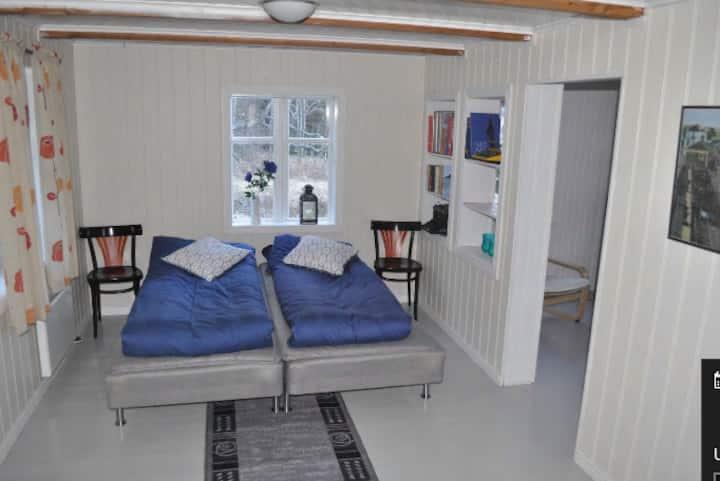 Granly Panorama -Relaxing place in Hegra, Stjørdal