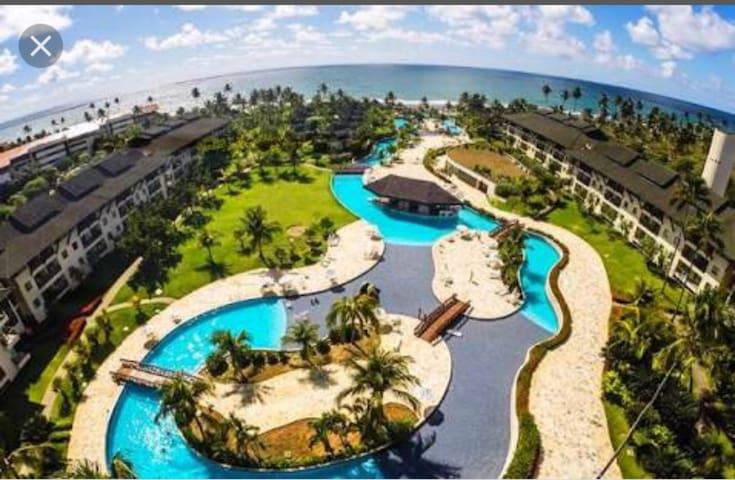 Paraíso em Muro Alto Beach Class Muro Alto Resort