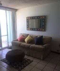 Apartamento de un cuarto, Condominio Reina del Mar - Carolina - Apartment