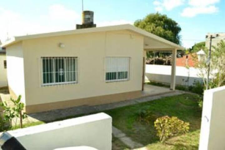 Alquiler casa en Santa Teresita